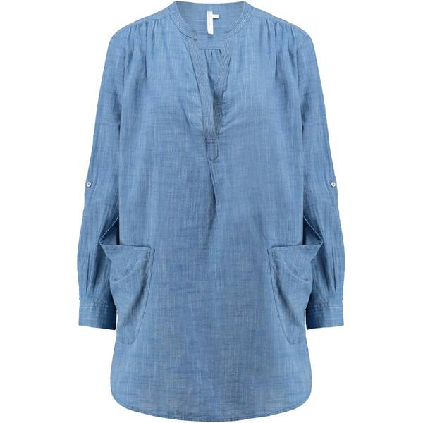 SEAFOLLY Damen Beach Basics Boyfriend Shirt