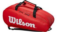 """Vorschau: WILSON Tennistasche """"Tour 2 Compartment Bag Large"""""""