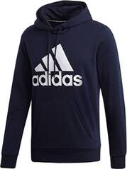 ADIDAS Herren Kapuzensweatshirt MUST HAVES BADGE OF SPORT