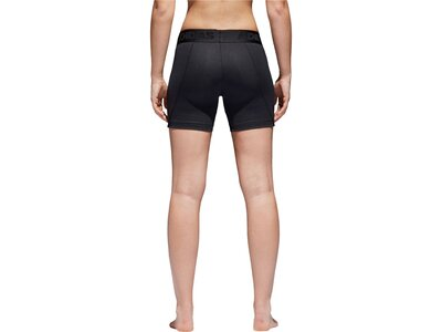 "ADIDAS Damen Trainingsshorts ""Alpha Skin Sport Short Tight 5 Inch"" Grau"