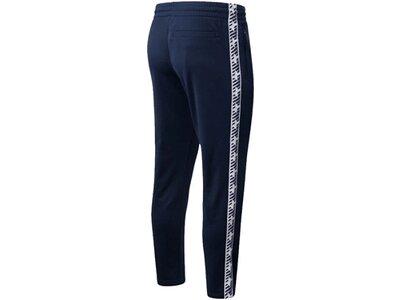 NEWBALANCE Lifestyle - Textilien - Hosen lang MP01516 Pant Jogginghose Schwarz