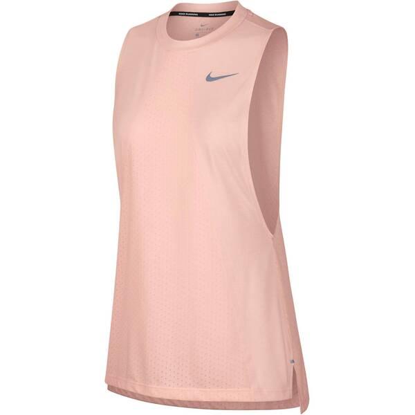 NIKE Damen Laufshirt Tailwind Ärmellos   Sportbekleidung > Sportshirts > Laufshirts   NIKE