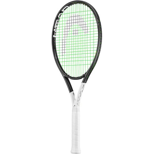 HEAD Tennisschläger Graphene 360 Speed Lite - unbesaitete - 16x19