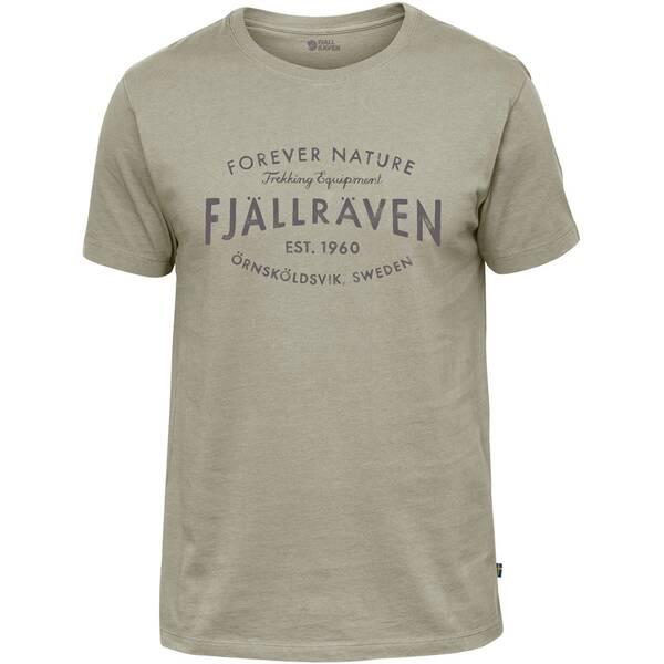 FJÄLLRÄVEN Herren T-Shirt Fjällräven Est. 1960