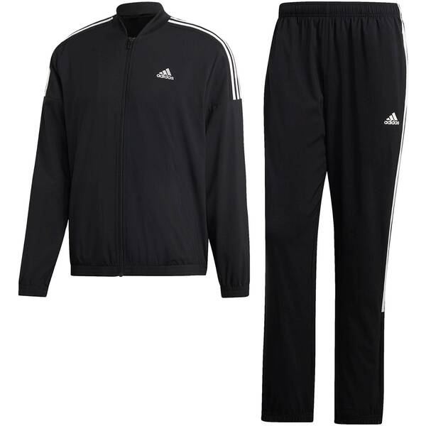 "ADIDAS Herren Trainingsanzug ""Light Woven"""