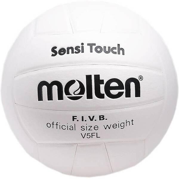 MOLTEN Hallen Volleyball-Sensi Touch
