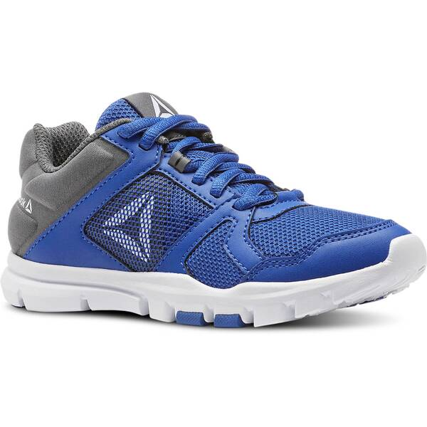REEBOK Kinder Workoutschuhe YOURFLEX TRAIN 10