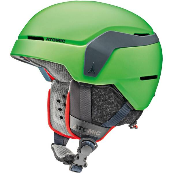 "ATOMIC Kinder Skihelm ""Count Jr """