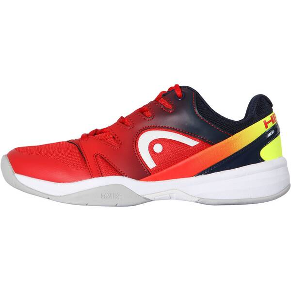 "HEAD Jungen Tennisschuhe Indoor ""Sprint 2.0 Junior"""