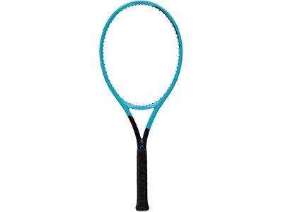 """HEAD Tennisschläger """"Instinct MP Lite""""unsbesaitet Blau"""