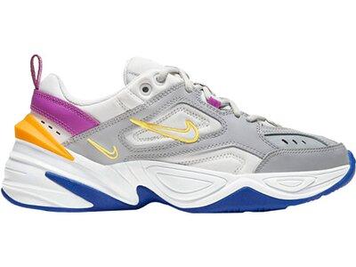 """NIKE Damen Sneaker """"M2K Tekno"""" Grau"""