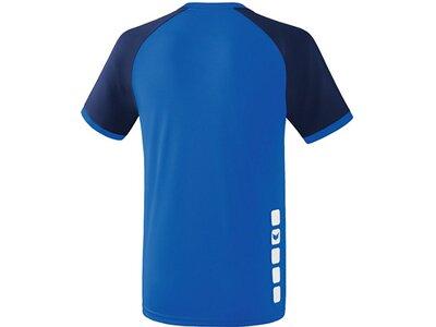 ERIMA Fußball - Teamsport Textil - Trikots Zenari 3.0 Trikot Kids Blau