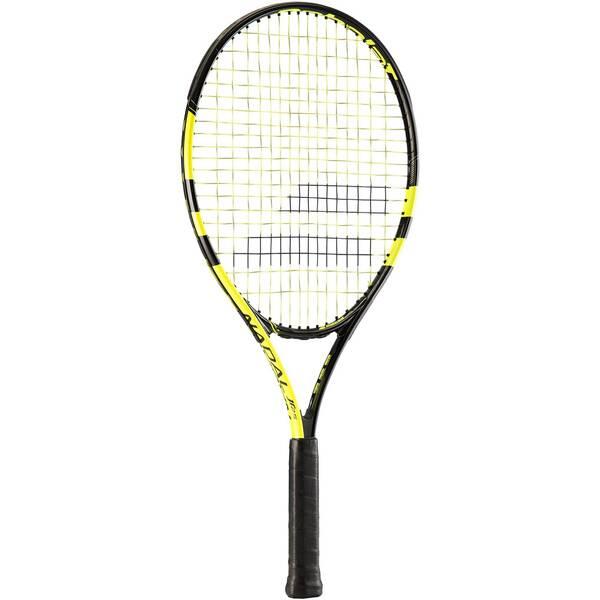 BABOLAT Kinder Tennisschläger Nadal Junior 25 - besaitet