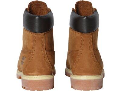 "TIMBERLAND Herren Stiefel ""Icon 6-Inch Premium Boot"" Braun"