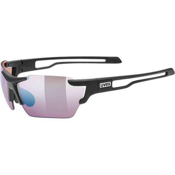 "UVEX Sportbrille ""Sportstyle 803 small"""