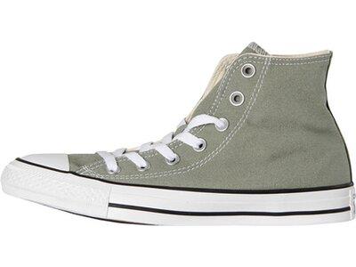 "CONVERSE Damen Sneaker ""Chuck Taylor All Star Seasonal Color High Top"" Grau"