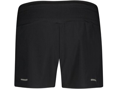 "ASICS Damen Laufshorts ""Road 3,5IN"" Braun"