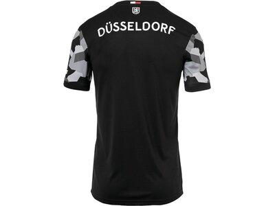 UHLSPORT Replicas - Trikots - National Fortuna Düsseldorf Trikot Home 2020/2021 Kids Schwarz