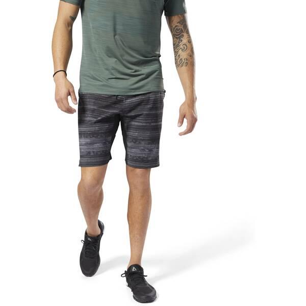 REEBOK Herren Speed Shorts – AOP