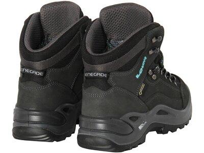 LOWA Damen Schuhe RENEGADE GTX® MID Ws S Grau