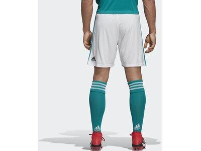 ADIDAS Replicas - Shorts - Nationalteams DFB Deutschland Short Away WM 2018 Weiß