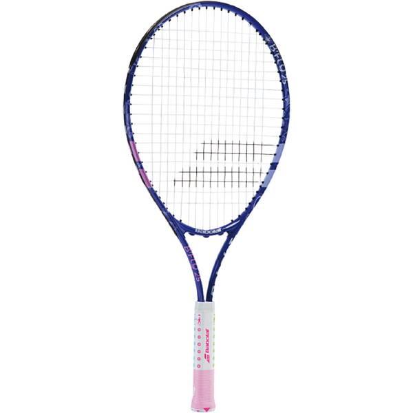 """BABOLAT Girls Tennisschläger """"B'Fly 25"""" besaitet"""