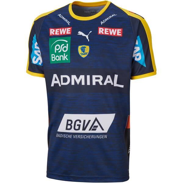 "PUMA Kinder Handballtrikot ""RNL Away Shirt Jr"" Kurzarm"