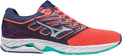 MIZUNO Damen Laufschuhe Wave Shadow