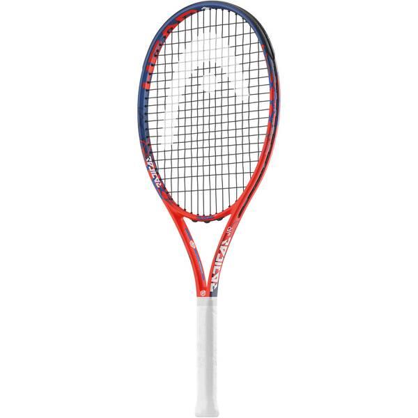 """HEAD Kinder Tennisschläger """"Radical Junior"""" - besaitet - 16x19"""