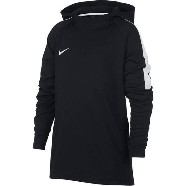 NIKE Jungen Fußball Sweatshirt Dry Academy