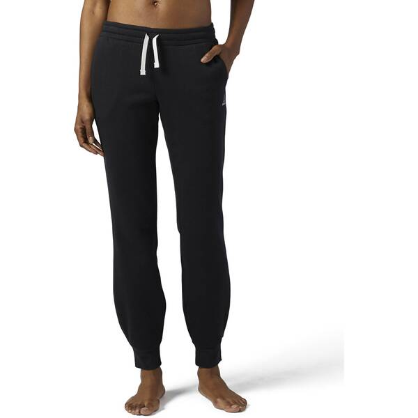 REEBOK Damen Training Essentials Fleece Sweatpant