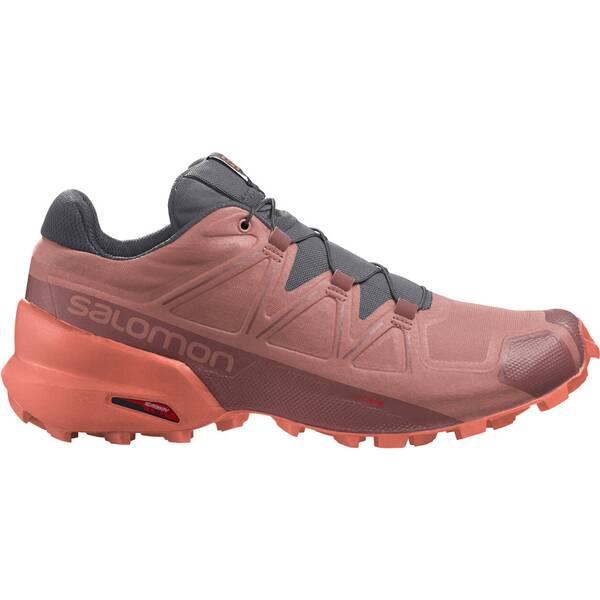"SALOMON Damen Trailrunning-Schuhe ""Speedcross 5"""