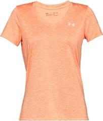 UNDERARMOUR Damen Trainingsshirt UA Tech Kurzarm