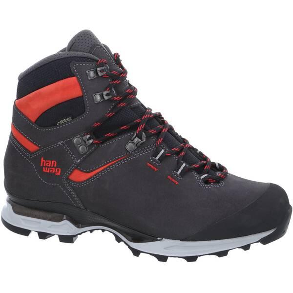 HANWAG Herren Trekkingschuhe Tatra Light GTX | Schuhe > Outdoorschuhe > Trekkingschuhe | Red | HANWAG