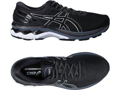 ASICS Running - Schuhe - Neutral Gel-Kayano 27 Running Silber