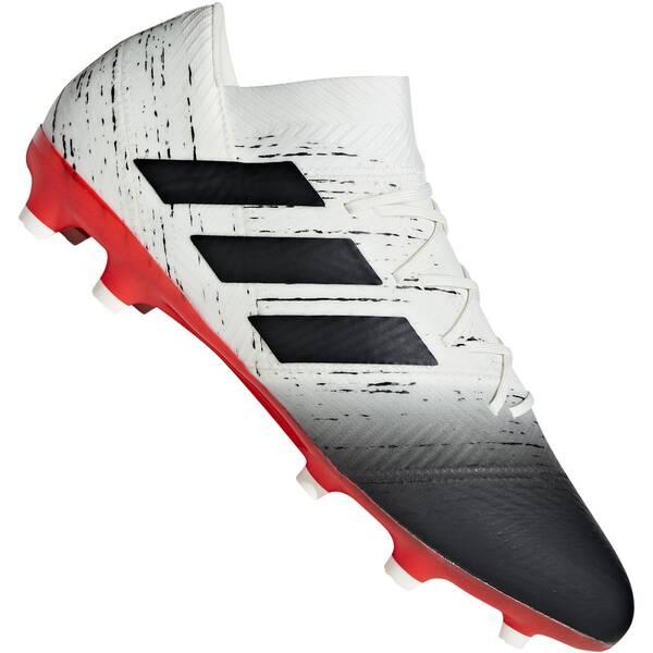 ADIDAS Fußball - Schuhe - Nocken NEMEZIZ Virtuso 18.2 FG