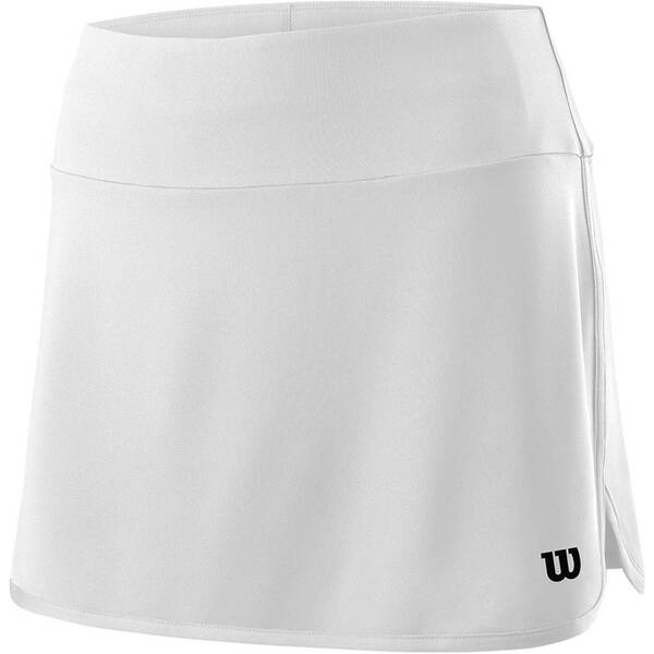 WILSON Damen Tennisrock Team 12.5 Skirt