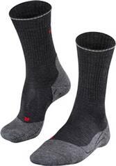FALKE Herren Trekking Socken TK2 Wool Silk