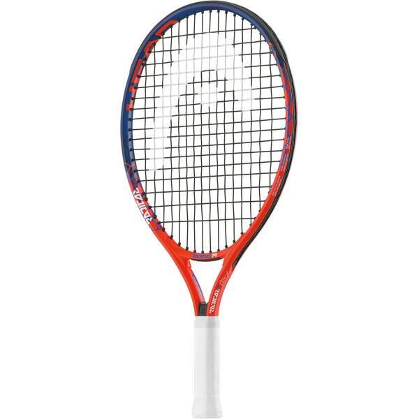 HEAD Kinder Tennisschläger Radical 21 - besaitet - 16x17