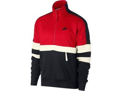 """NIKE Herren Sweatshirt """"NSW Nike Air JKT"""" Schwarz"""