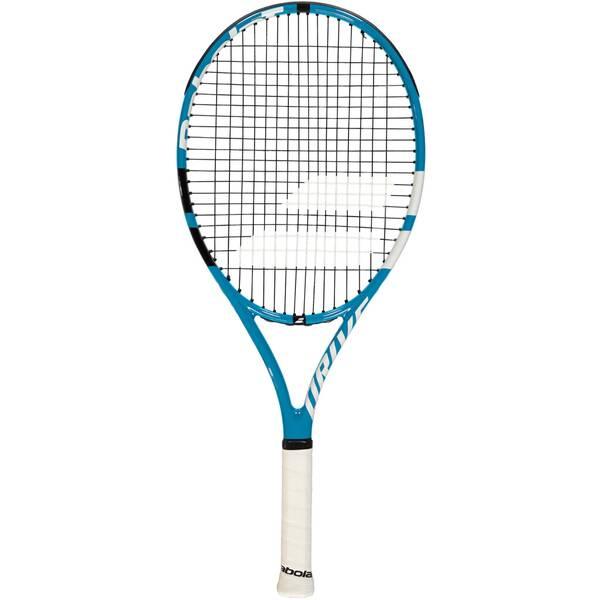 "BABOLAT Kinder Tennisschläger ""Drive Jr. 25"" besaitet"