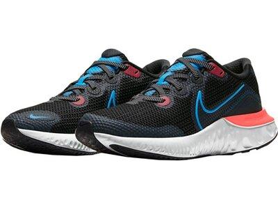 NIKE Running - Schuhe - Neutral Renew Run Running Kids Rot