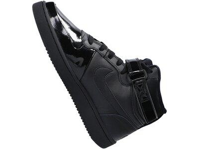 NIKE Lifestyle - Schuhe Damen - Sneakers Ebernon Mid Premium Sneaker Damen Schwarz