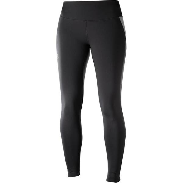 "SALOMON Damen Lauftights ""Agile Warm"""