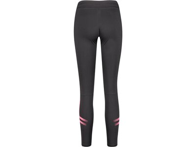 "ASICS Damen Tights ""Silver Icon"" Schwarz"