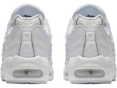 """NIKE Damen Sneaker """"Air Max 95"""" Grau"""