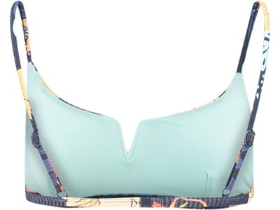 """SEAFOLLY Damen Bikini-Oberteil """"On Vacation"""" Blau"""