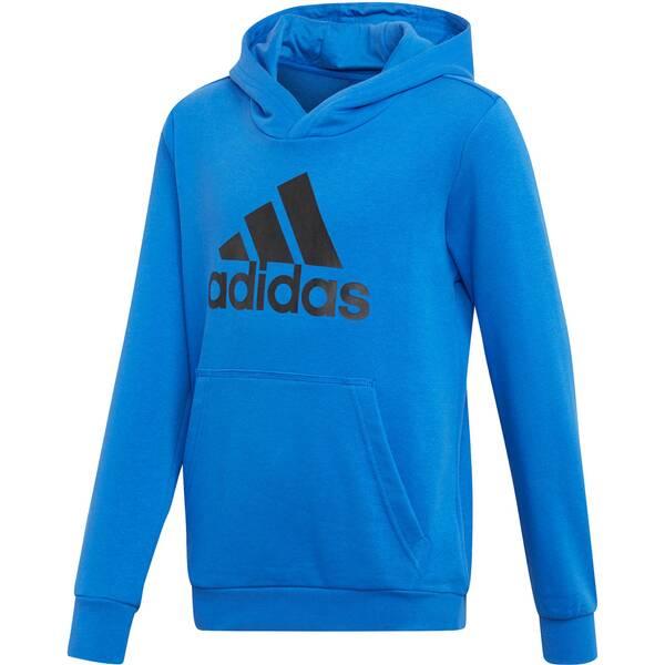 ADIDAS Jungen Sweatshirt mit Kapuze
