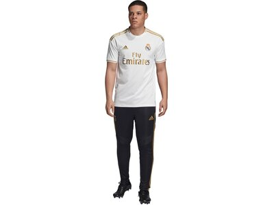 "ADIDAS Herren Trikot ""Real Madrid Heimtrikot"" Replica Weiß"