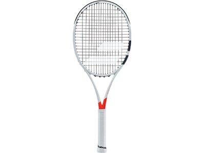 "BABOLAT Tennisschläger ""Pure Strike Team"" unbesaitet Rot"
